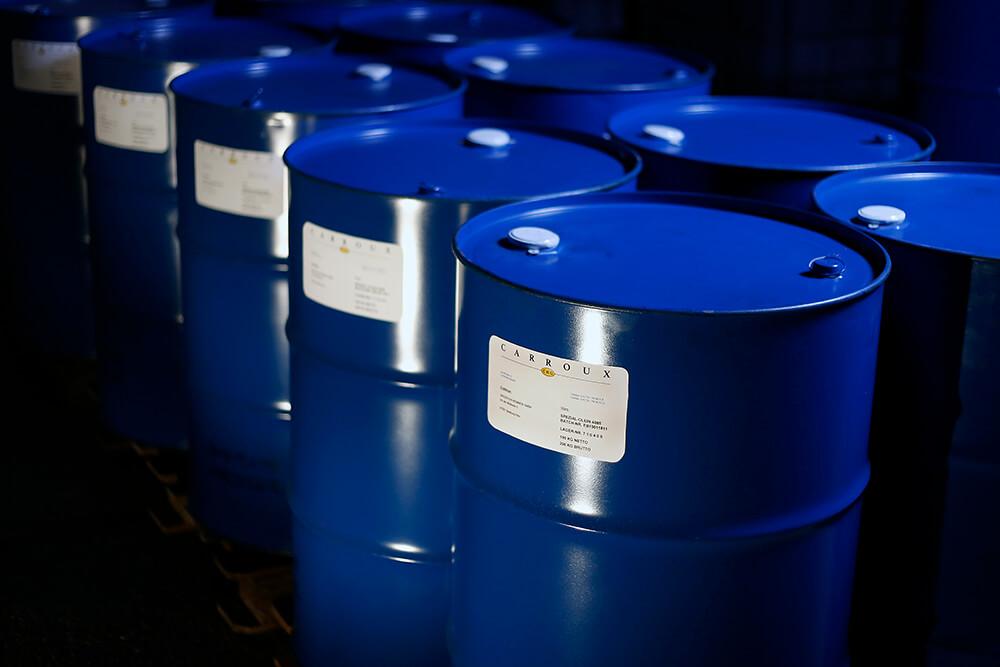 Rape Seed Oil, Refined